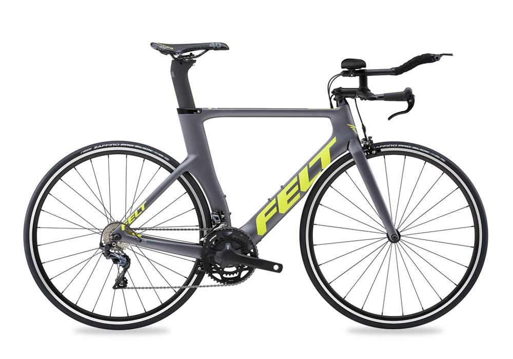 FELT レース用自転車