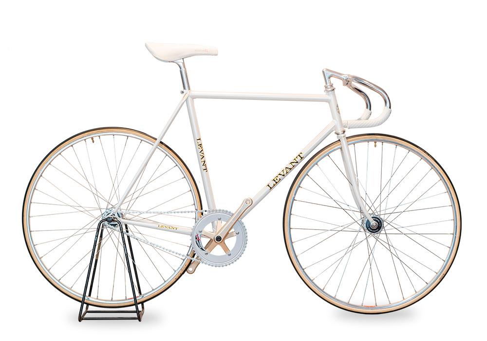 LEVANT レース用自転車