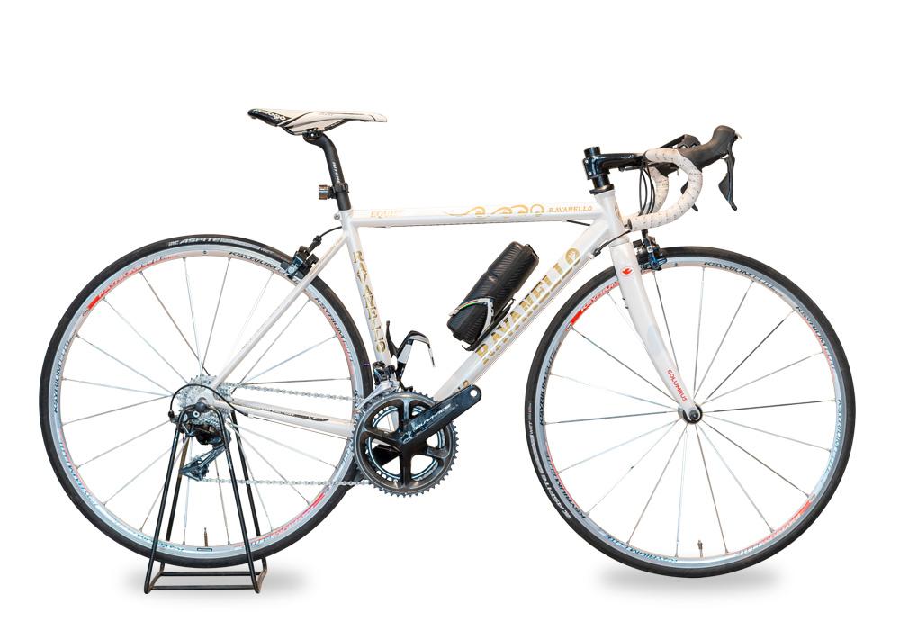 RAVANELLO レース用自転車